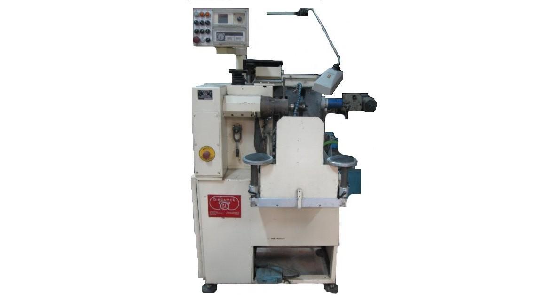 Máquina de rectificar mós diamantadas