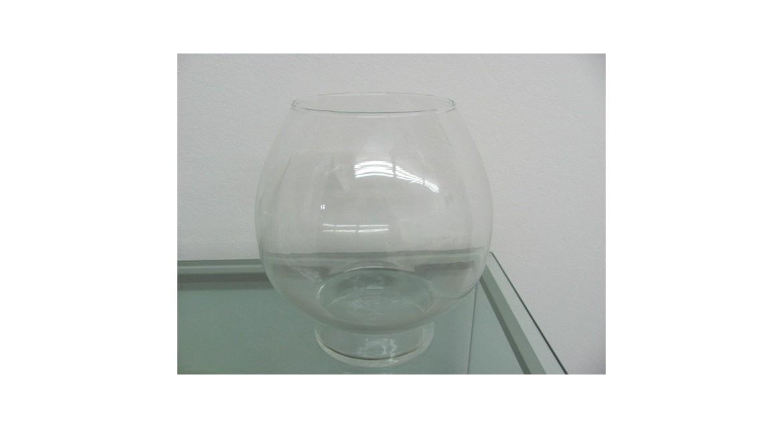 Recipiente multiusos (aquário / vaso)