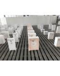 Electrofundidos para fornos de vidro