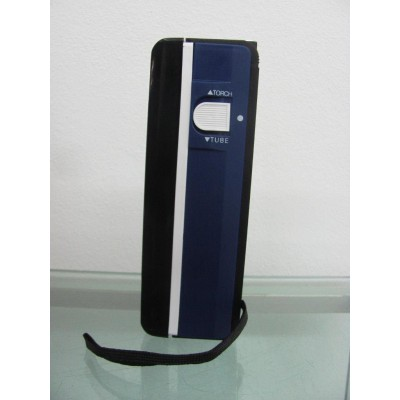 Detector de Capa de Estanho