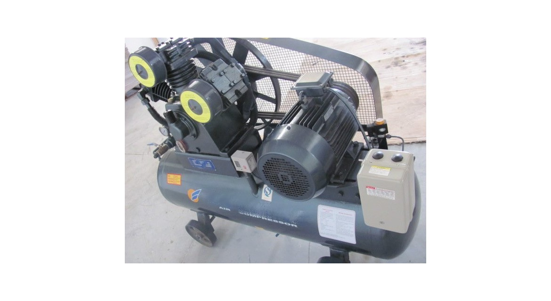 Compressor JLE-K