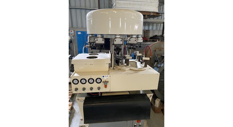 Cutting Machine Biebuyck MC 10T