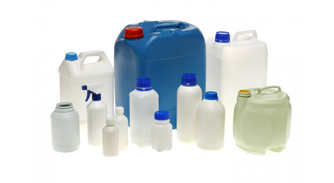 Chemical packaging