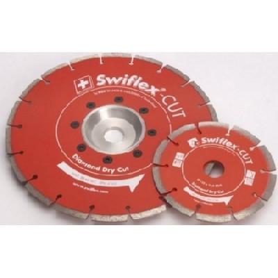 Disco de corte segmentado para pedra Ref. Swiflex CUT SSG