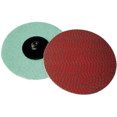 Discos de desbaste e polimento para granito/mármore Ref. Swiflex K-LOC
