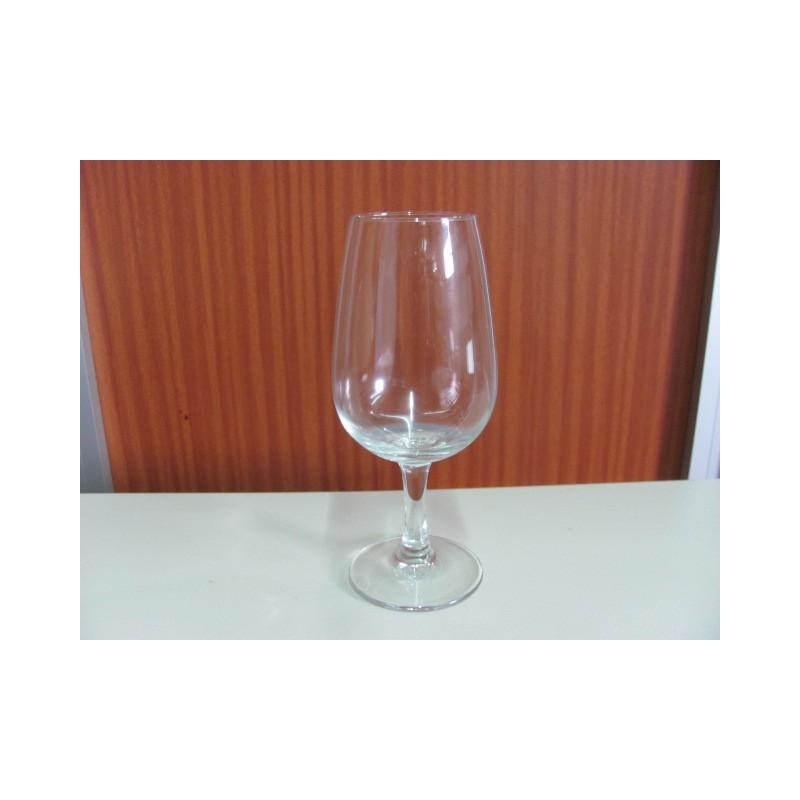Copos de vidro para vinho